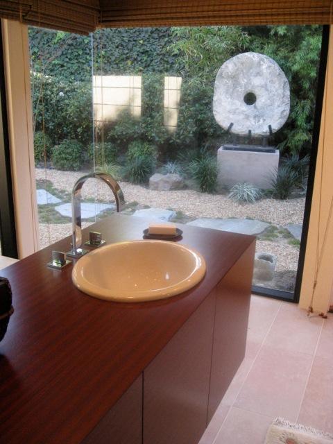 Currie.Bath.garden